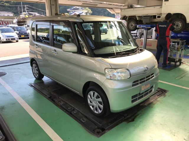 タントL(福島県)の中古車