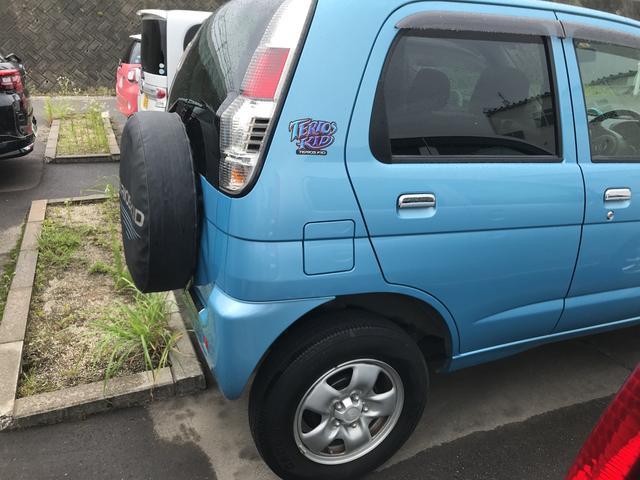 テリオスキッドL(福島県)の中古車