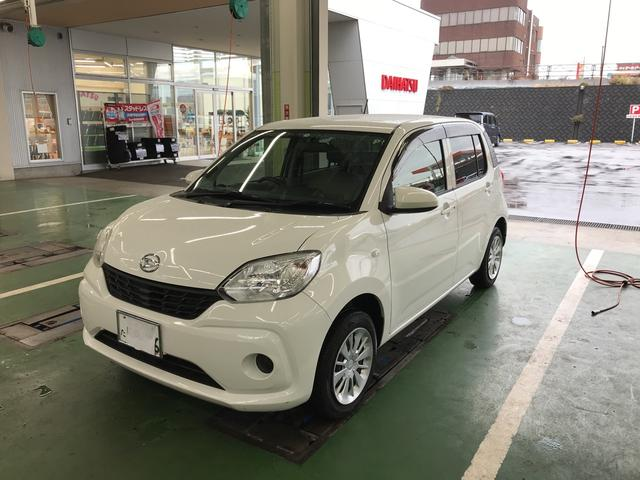 ブーンX Lパッケージ(福島県)の中古車