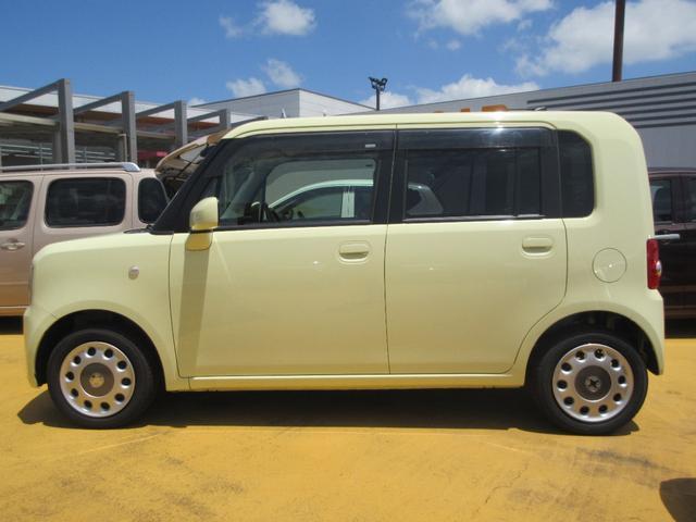 ムーヴコンテXナビゲーション スマートキー(島根県)の中古車