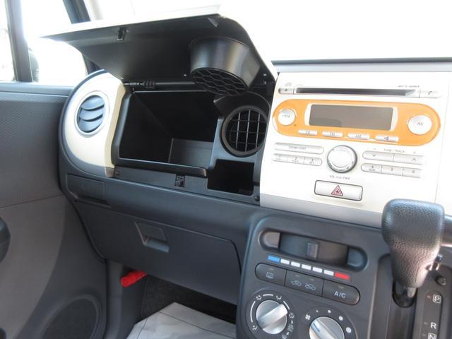 アルトラパンGCDデッキ ETC ドライブレコーダー スマートキー プッシュボタンスタート(島根県)の中古車