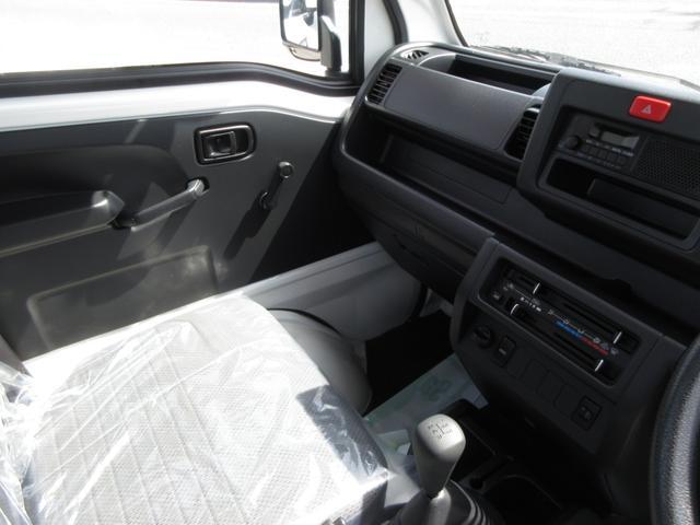 ハイゼットトラックスタンダード4WD ワンオーナー MT車 記録簿(島根県)の中古車