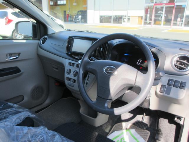 ミライースX リミテッドSAワンオーナー ナビゲーション キーレスエントリー 衝突回避支援システム搭載車(島根県)の中古車