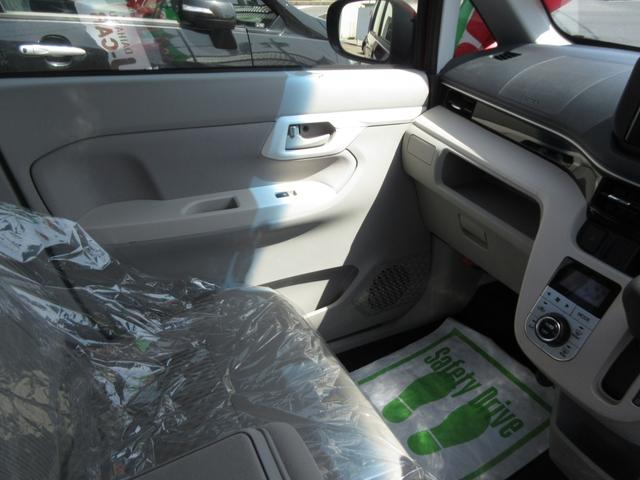 ムーヴX SAIIIワンオーナー 禁煙 CDデッキ 純正アルミ 衝突回避支援システム搭載車 プッシュボタンスタート スマートキー オートライト レーンアシスト オートマチックハイビーム車(島根県)の中古車
