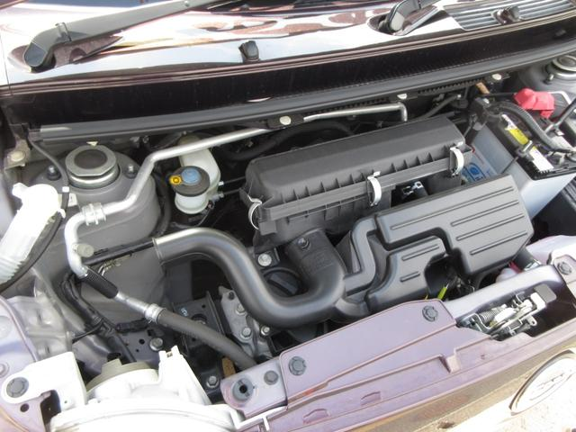 ミラココアココアXスマートキー CDデッキ(島根県)の中古車