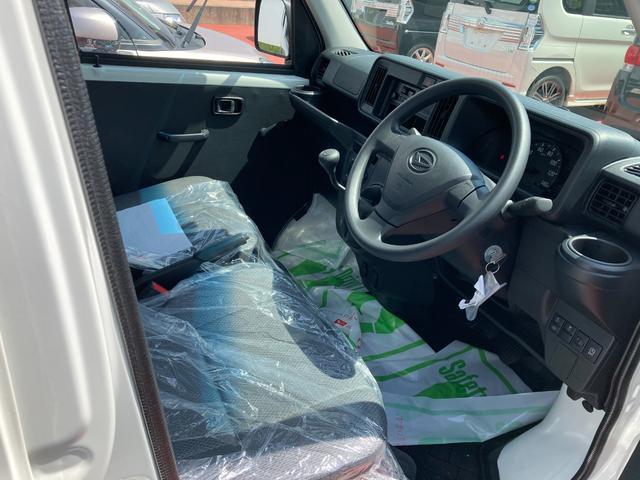 ハイゼットカーゴスペシャルSAIII4WD MT車 LEDヘッドライト 衝突回避支援システム搭載(島根県)の中古車