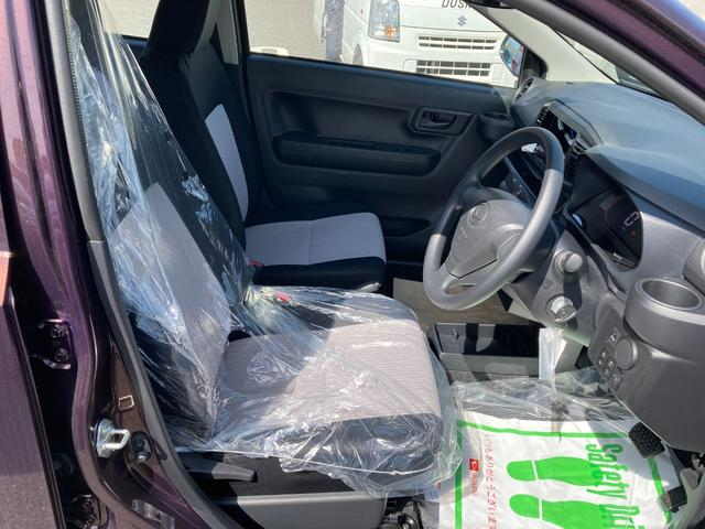 ミライースL SAIII衝突回避支援システム搭載車 キーレスエントリー レーンアシスト オートマチックハイビーム車 記録簿(島根県)の中古車