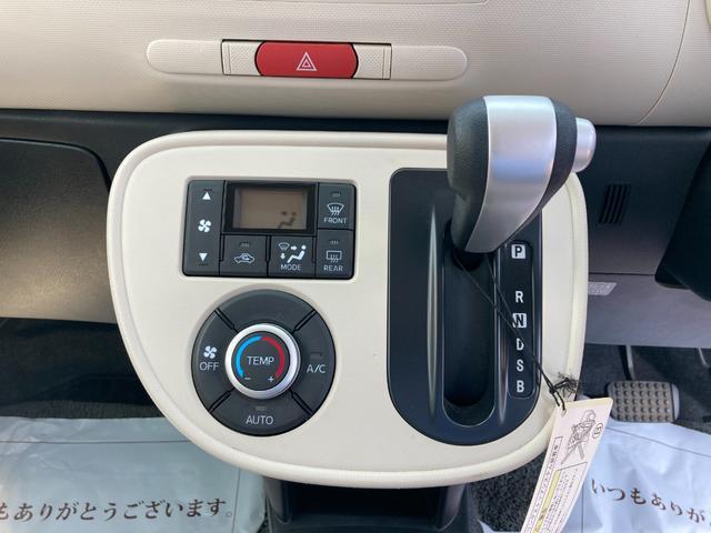 ミラココアココアXワンオーナーカー キーフリー(島根県)の中古車