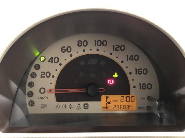 パッソプラスハナCパッケージ CDチュ−ナ− アイドリングストップ(広島県)の中古車