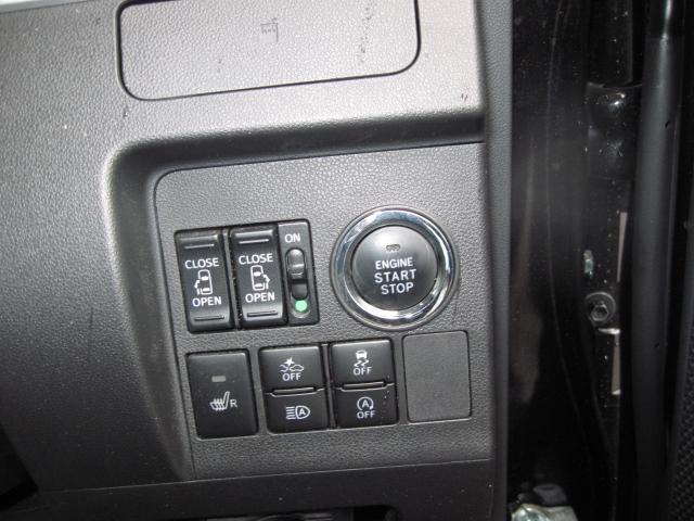 タントカスタムRSトップエディションVS SA3 ターボ 4WD(山口県)の中古車