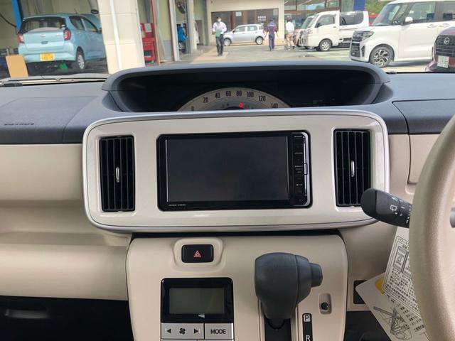 ムーヴキャンバスXリミテッド SAII(山口県)の中古車