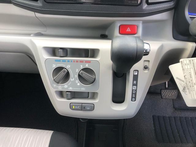 ミライースX SAIII(山口県)の中古車