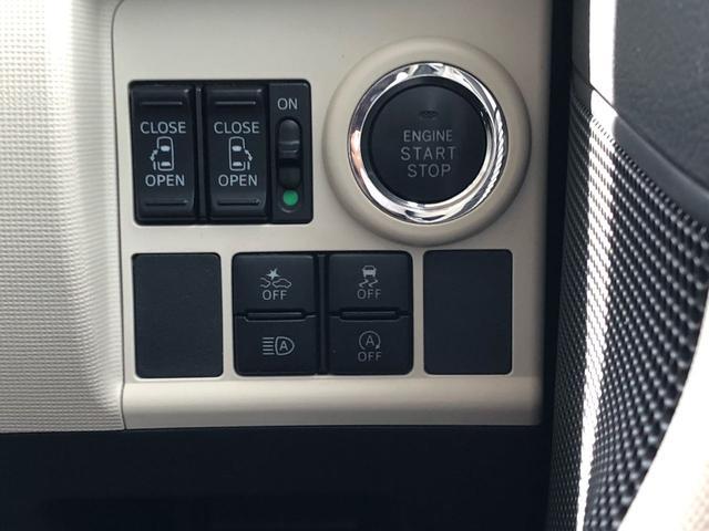 ムーヴキャンバスGメイクアップリミテッドSA3 ナビ 両側電動ドア ドラレコ(山口県)の中古車