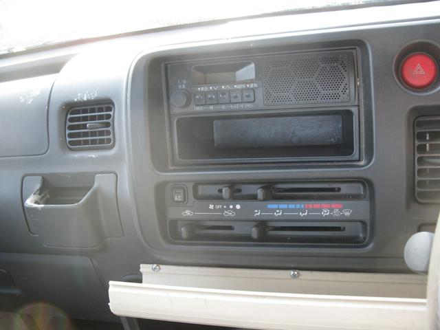 ハイゼットトラックジャンボ ハイルーフ MT 4WD(山口県)の中古車