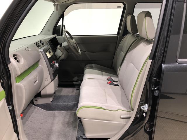 ピクシススペースX 純正CDチューナー キ−フリ−システム ETC車載器運転席/助手席エアバック オ−トエアコン セキュリティーアラ−ム アイドリングストップ ハロゲンヘッドランプ(広島県)の中古車