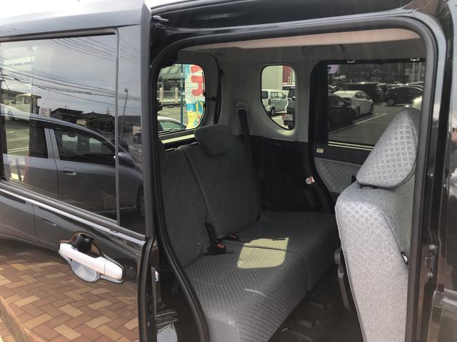 タントXセレクション 左側電動ドア シートヒーター キーフリー(山口県)の中古車