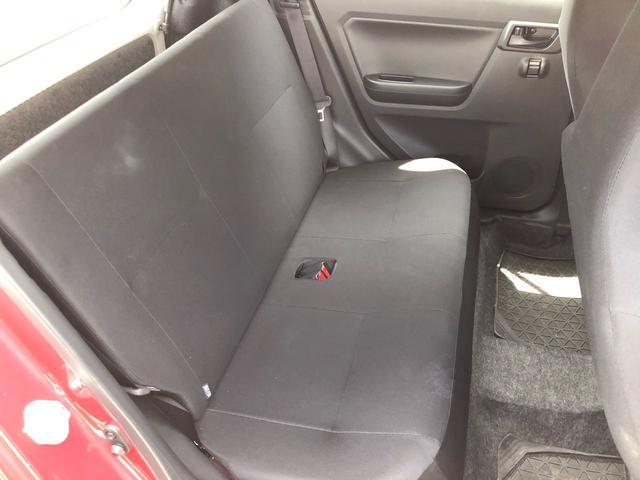 ミライースL SA3 オーディオ コーナーセンサー キーレス(山口県)の中古車