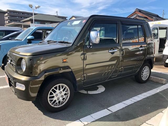 ネイキッドメモリアルエディション キーレス 電動格納式ミラー アルミ(山口県)の中古車