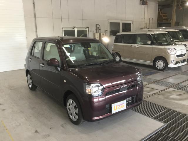 ミラトコットL SAIII(鹿児島県)の中古車