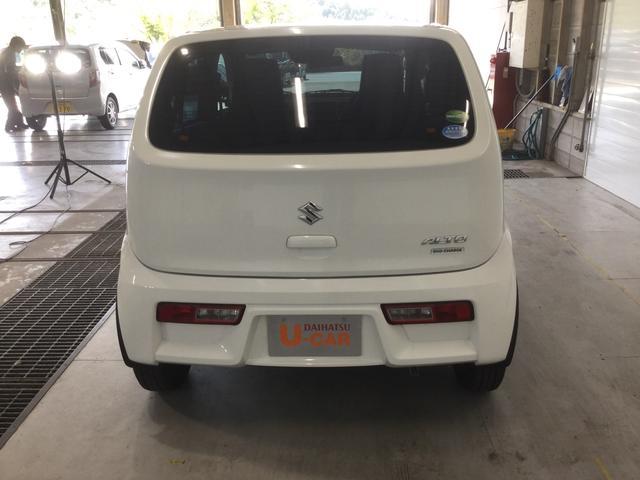 アルトL(鹿児島県)の中古車