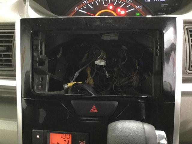タントX SAII(鹿児島県)の中古車