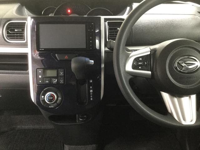 タントカスタムX トップエディションSAIIナビ付き バックカメラ付き(鹿児島県)の中古車