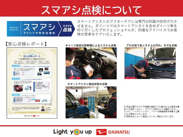 ムーヴキャンバスXリミテッドメイクアップ SAII スマアシ付きナビ付き バックカメラ付き(鹿児島県)の中古車