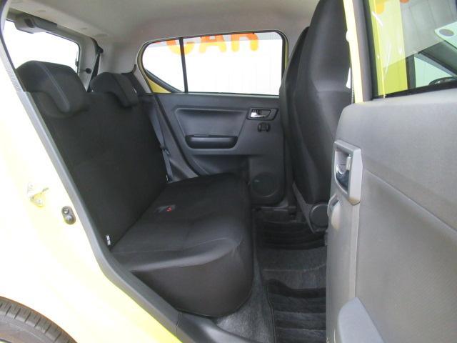 ミライースX SAIII CDオーディオ キーレス 電動ドアミラー(石川県)の中古車