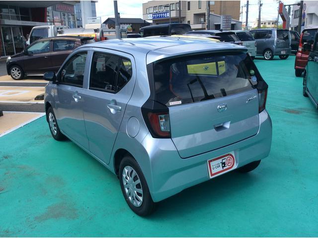 ミライースL CDオーディオ マニュアルエアコン(石川県)の中古車