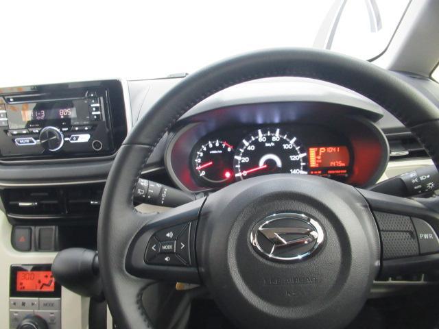 ムーヴXリミテッドII SAIIIバックカメラ キーフリー CDオーディオ 純正アルミホイール オートエアコン 運転席シートヒーター ステアリングスイッチ アイドリングストップ(石川県)の中古車