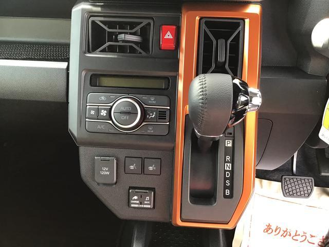 タフトGターボ(長野県)の中古車