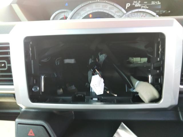 ウェイクGターボリミテッドSAIII(長野県)の中古車