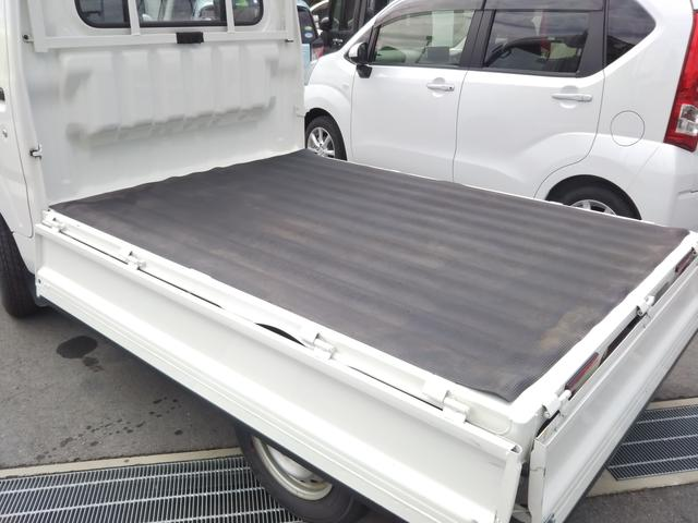 ハイゼットトラックスタンダード(長野県)の中古車