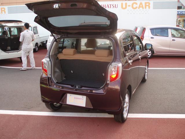 ミライースG (愛媛県)の中古車