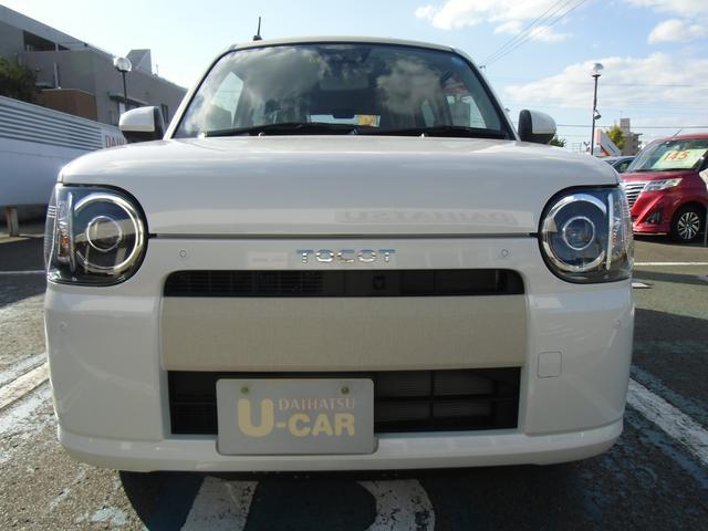 ミラトコットG SAIII(徳島県)の中古車