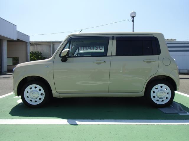 アルトラパンショコラX(徳島県)の中古車