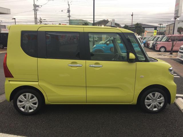タントX(愛媛県)の中古車