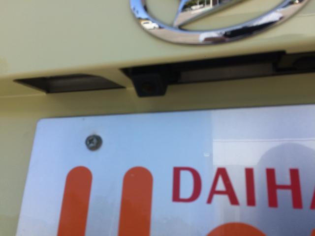 タントX SA 左側パワースライドドア(愛媛県)の中古車