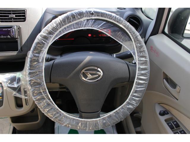ムーヴX SA CDプレーヤー  キーフリー(香川県)の中古車