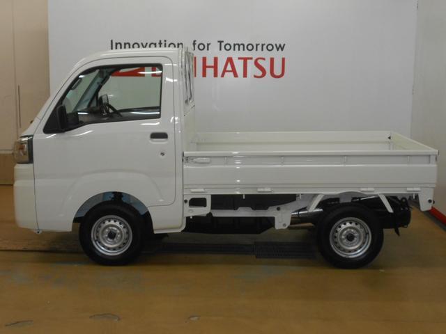 ハイゼットトラックスタンダードSAIIIt 4WD(高知県)の中古車