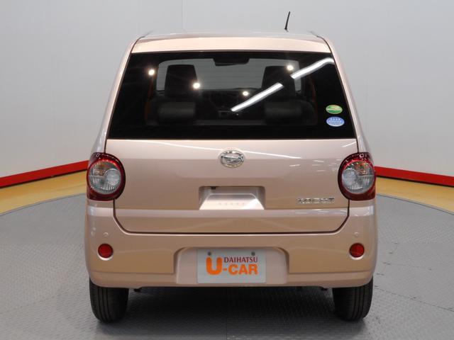 ミラトコットG リミテッド SAIII(高知県)の中古車