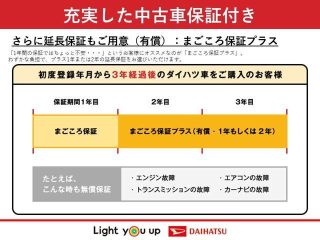 ムーヴキャンバスXリミテッドメイクアップ SAIII バックカメラ対応(高知県)の中古車