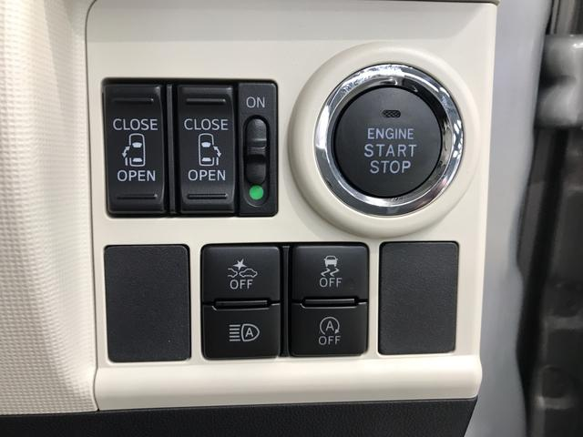 ムーヴキャンバスGメイクアップリミテッド SAIII パノラマ対応カメラ(高知県)の中古車