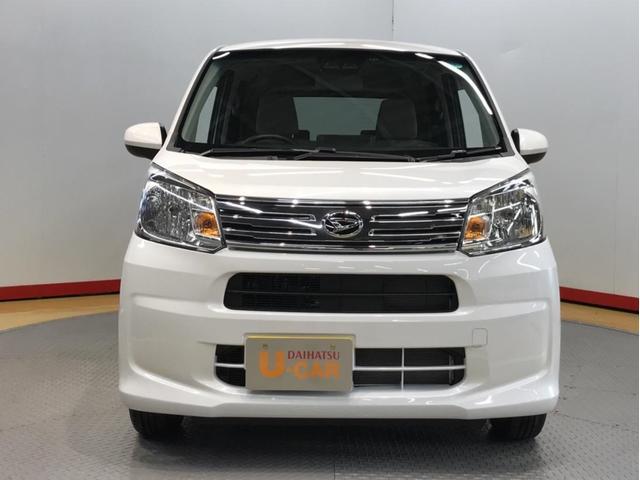 ムーヴX SAIII(高知県)の中古車