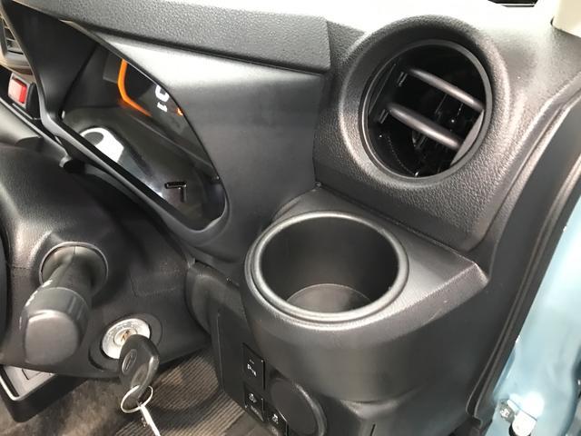 ミライースL SAIII(高知県)の中古車