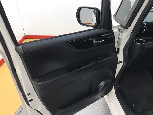 N−BOXカスタムG・Lパッケージ(高知県)の中古車