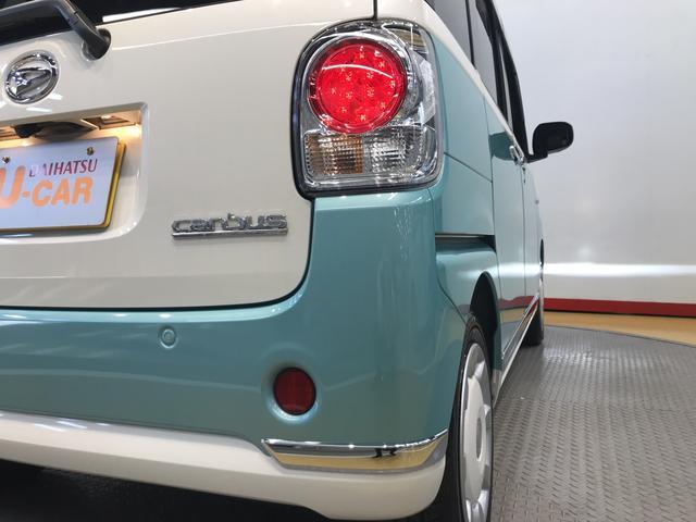 ムーヴキャンバスXメイクアップリミテッド SAIII パノラマ対応カメラ(高知県)の中古車