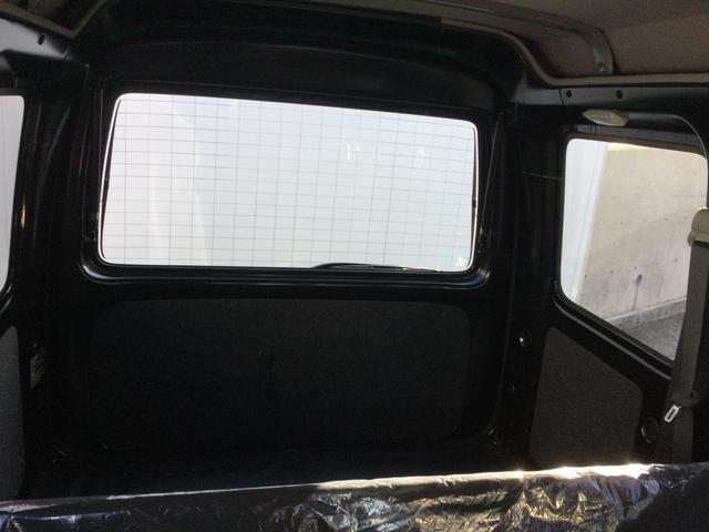 ハイゼットカーゴデラックスSAIIIキーレスエントリー 後席スモークガラス 前席パワーウィンドウ(沖縄県)の中古車