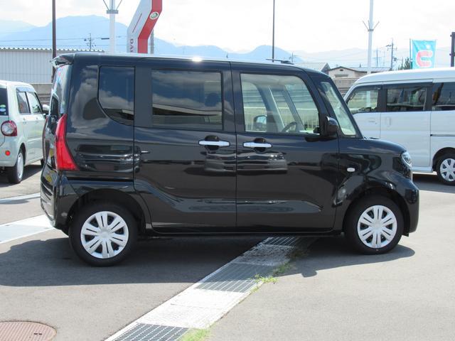 タントXセレクション 4WD(長野県)の中古車