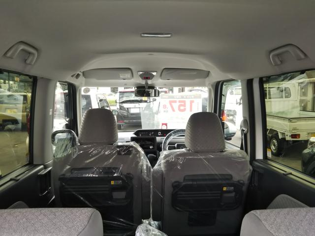 タントX 4WD(長野県)の中古車